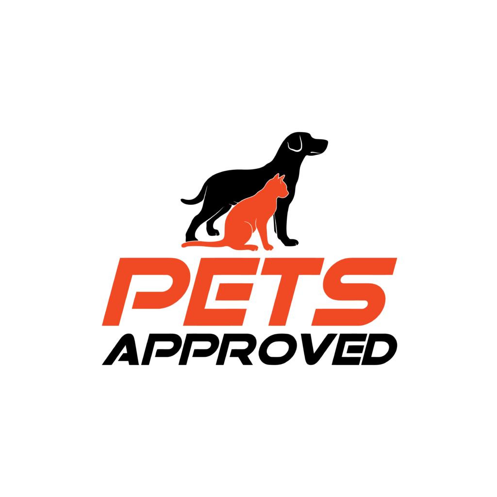 Pets Approve logo